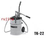 ถังเติมน้ำมันเกียร์,น้ำมันเครื่องมือโยก TK-22 แบบมีล้อเข็น  (000635)