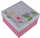 กล่องทรงสี่เหลี่ยม SQR12-23C23