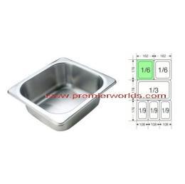 ถาดใส่อาหาร 8118-0061