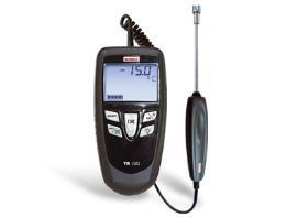 อุปกรณ์วัดอุณหภูมิ TR100