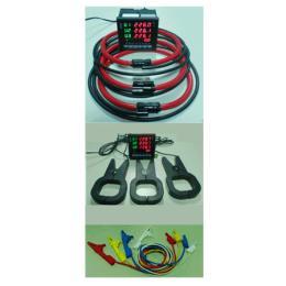 มิเตอร์ไฟฟ้า AC3-MF1