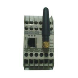 โมเด็มและรีโมท GSM-RM