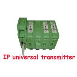 เครื่องส่งสัญญาณอุณหภูมิ UTTE