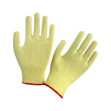 ถุงมือผ้าทอ ไมโครเทค