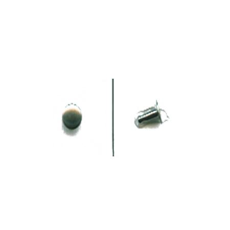หมุดเหล็ก RV707(IRON)
