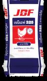 อาหารไก่ไข่ เจบีเอฟ 325