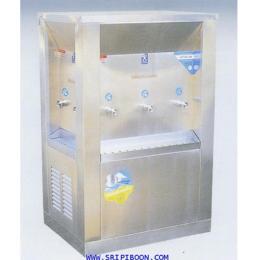 ตู้ทำน้ำเย็น แบบ 3 ด้าน 003077