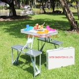 โต๊ะปิกนิก รุ่น PX-028-M