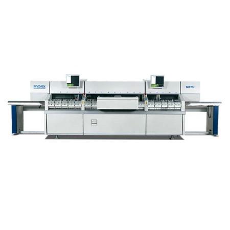 เครื่องจักร Chip mounter MY-Series ECR