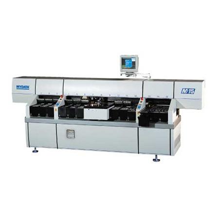 เครื่องจักร Chip mounter MY15