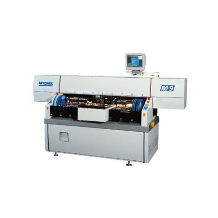 เครื่องจักร Chip mounter MY9