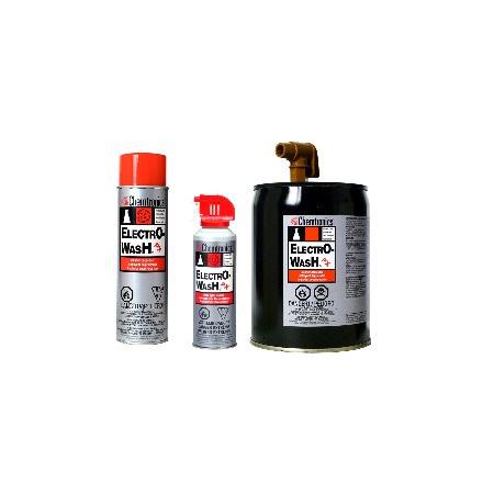 ผลิตภัณฑ์ทำความสะอาด ES110 Electro-Wash PX