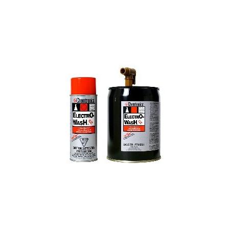ผลิตภัณฑ์ทำความสะอาด ES7100 12 oz  Electro-Wash® CZ