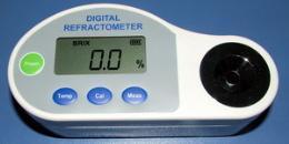 เครื่องวัดความหวาน ชนิดตัวเลข 000533