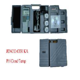 เครื่องวัด pH 000768