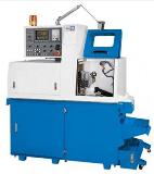 เครื่องกลึง CNC หลายป้อมมีด ยี่ห้อKAAST รุ่นS-Turn 32 МС CNC