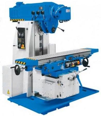 เครื่องกัดอเนกประสงค์ ยี่ห้อKAAST รุ่นUW-Mill 1