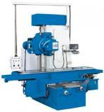 เครื่องกัดแท่นราบ ยี่ห้อKAAST รุ่นV-Mill C 2500