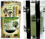 ผงชาเขียวญี่ปุ่น (เครื่องดื่มผง)