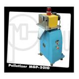 เครื่องอัดเม็ดพลาสติก MGP-5010