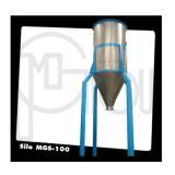 เครื่องไซโล MGS-100