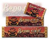 ลูกอม รส BONN CAFE