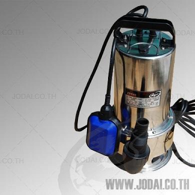 ปั้มซัมเมอร์ส / Electric Submersible Pump 1.5Hp