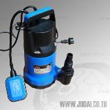 ปั้มซัมเมอร์ส / Electric Submersible Pump 1.0Hp