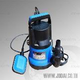 ปั้มซัมเมอร์ส / Electric Submersible Pump 0.55Hp