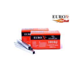 ลูกตะปูขาคู่ EUROX 1004J-1022J