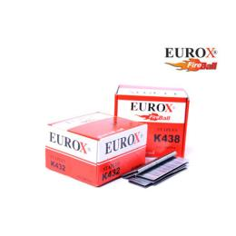 ลูกตะปูขาคู่ EUROX K425K-K440
