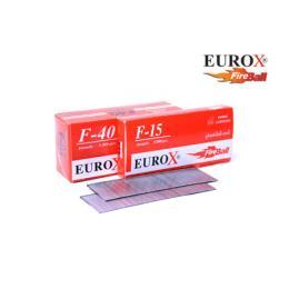 ลูกตะปูขาเดี่ยว F10-F50 EUROX
