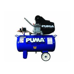 ปั้มลมโรตารี PUMA รุ่น XM-2550 (50 L)