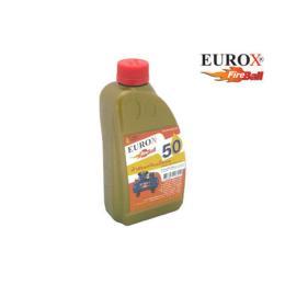 น้ำมันปั๊มลม EUROX 1 ลิตร