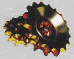 เหล็กทำชิ้นส่วน เครื่องจักรกลSCM415