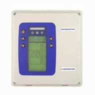 ระบบควบคุมสำหรับตัวตรวจจับก๊าซ Gasmaster