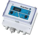 เครื่องวิเคราะห์ก๊าซชีวภาพ รุ่น Guardian Plus and Guardian