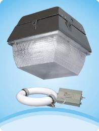 ไฟอาคาร INDUCTION LAMP GARAGE LIGHTING