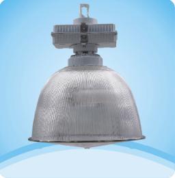 โคมไฟ INDUCTION LAMP HIGH BAY