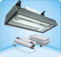 โคมไฟ INDUCTION LAMP TUNNEL LIGHTING