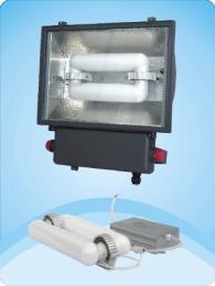 โคมไฟ INDUCTION LAMP FLOOD LIGHTING
