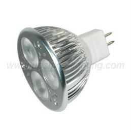 หลอดไฟ Edison 3 2W led MR16 spotlight