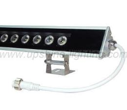 ไฟ 24W DMX RGB outdoor LED wall washer