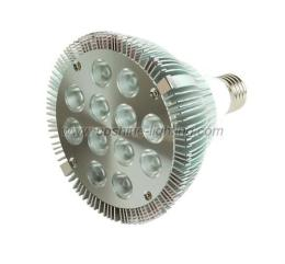 ไฟ LED CREE 12 1W PAR38 lamp