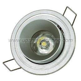 ไฟ Dimmable 3 3W High Power LED Downlight