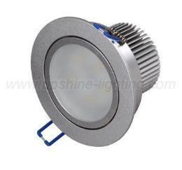 ไฟ 1 10W high power CREE LED ceiling downlight