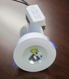 ไฟ 1 13W High Power LED Ceiling Downlight