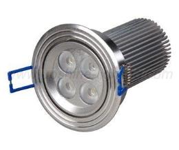 ไฟ 4 3W High Power LED Ceiling Downlight