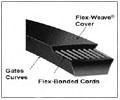 สายพาน Truflex® V-Belts