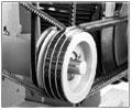 สายพาน Quad-Power II V-Belts